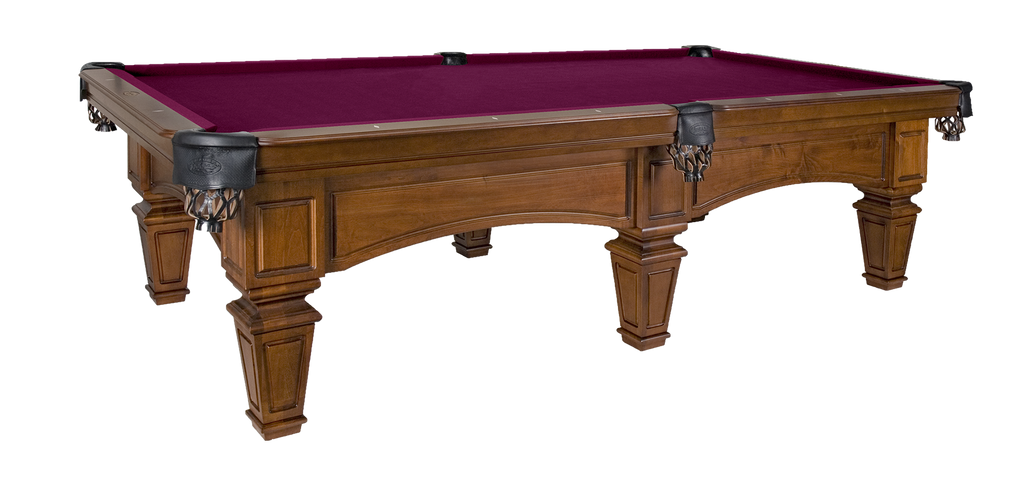 "Olhausen ""Belle Meade"" Pool Table"
