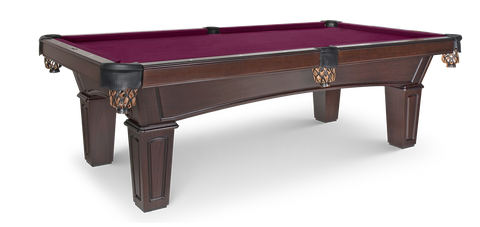 "Olhausen ""Belmont"" Pool Table"
