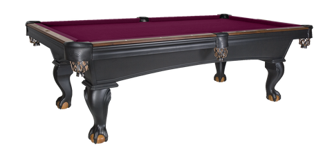 "Olhausen ""Blackhawk"" Pool Table"