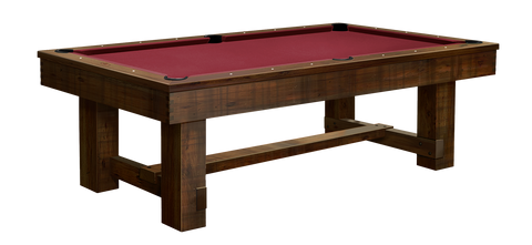 "Olhausen ""Breckenridge"" Pool Table"