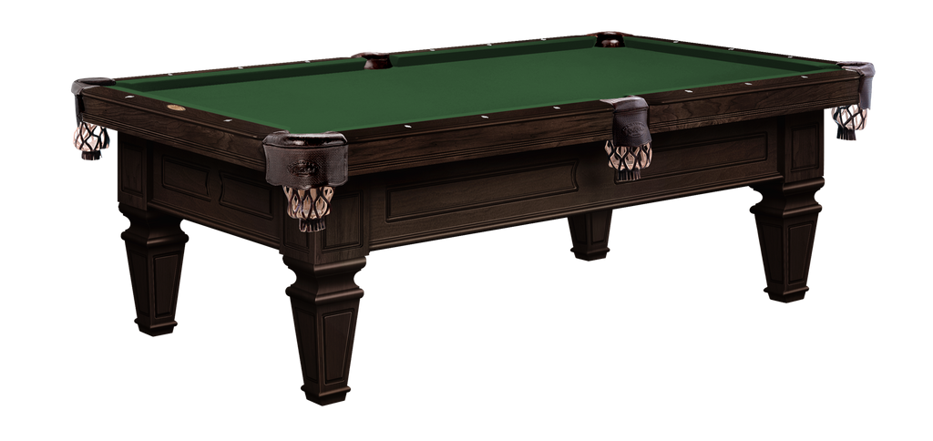 "Olhausen ""Brentwood"" Pool Table"