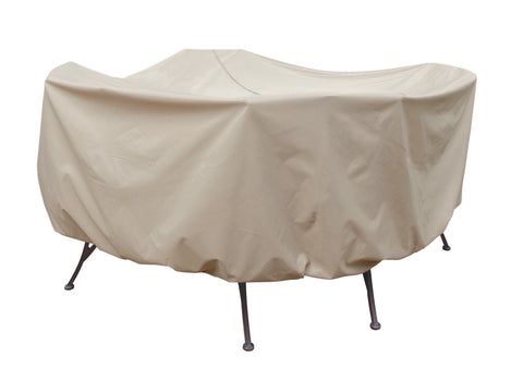 "Cover for 54"" Round Table & Chairs (Velcro)"