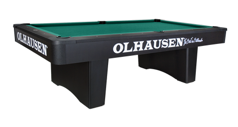 "Olhausen ""Champion Pro II"" Pool Table"