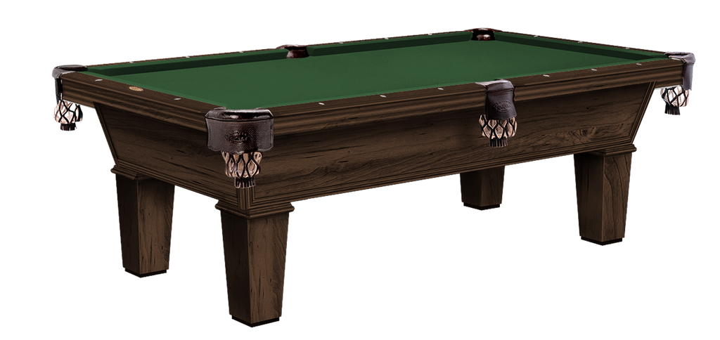 "Olhausen ""Classic"" Pool Table"