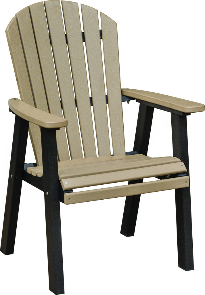 "Berlin Gardens ""Comfo-Back"" Dining Chair"