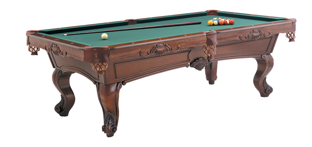 "Olhausen ""Dona Marie"" Pool Table"
