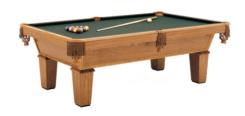 "Olhausen ""Drake"" Pool Table"