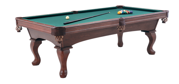 Olhausen Quot Eclispe Quot Pool Table Master Z S