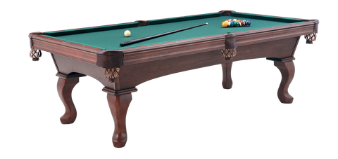 "Olhausen ""Eclispe"" Pool Table"