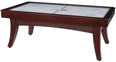 Legacy Billiards Ella 7 Foot Air Hockey Table