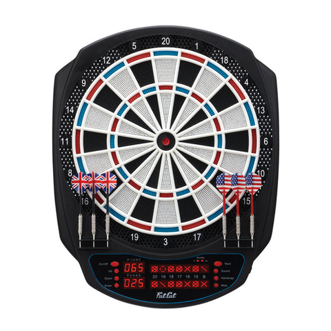 "Fat Cat ""Rigel"" Electronic Dartboard"