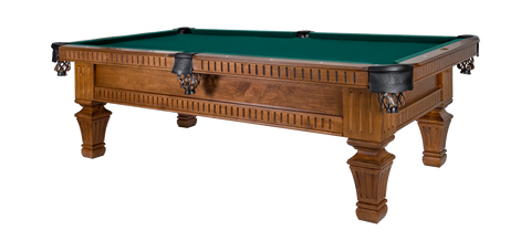 "Olhausen ""Franklin"" Pool Table"