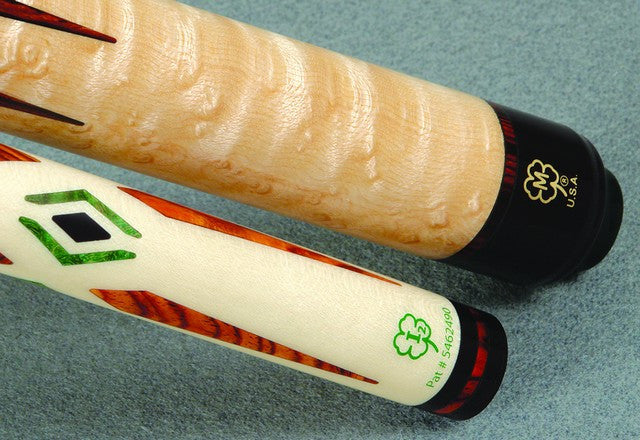McDermott G-Series G708 Pool Cue