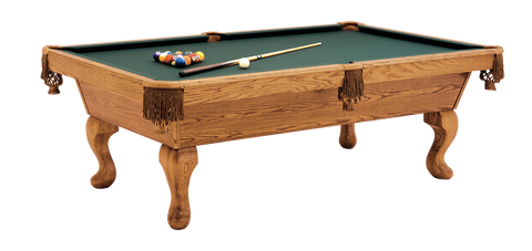 "Olhausen ""Gibraltar"" Pool Table"