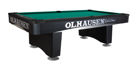 "Olhausen ""Grand Champion III"" Pool Table"