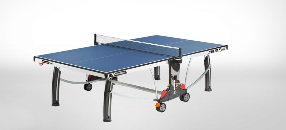 "Cornilleau ""500 Indoor"" Ping Pong Table"