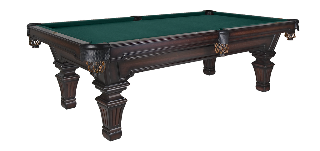 "Olhausen ""Hampton"" Pool Table"