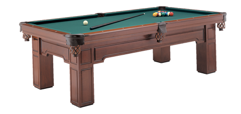 "Olhausen ""Huntington"" Pool Table"