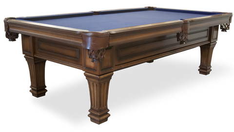 "Olhausen ""Kirkwood"" Pool Table"