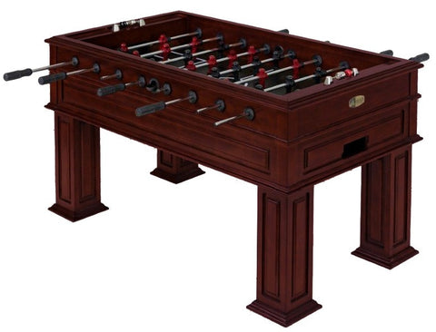 Legacy Billiards Landon Foosball Table
