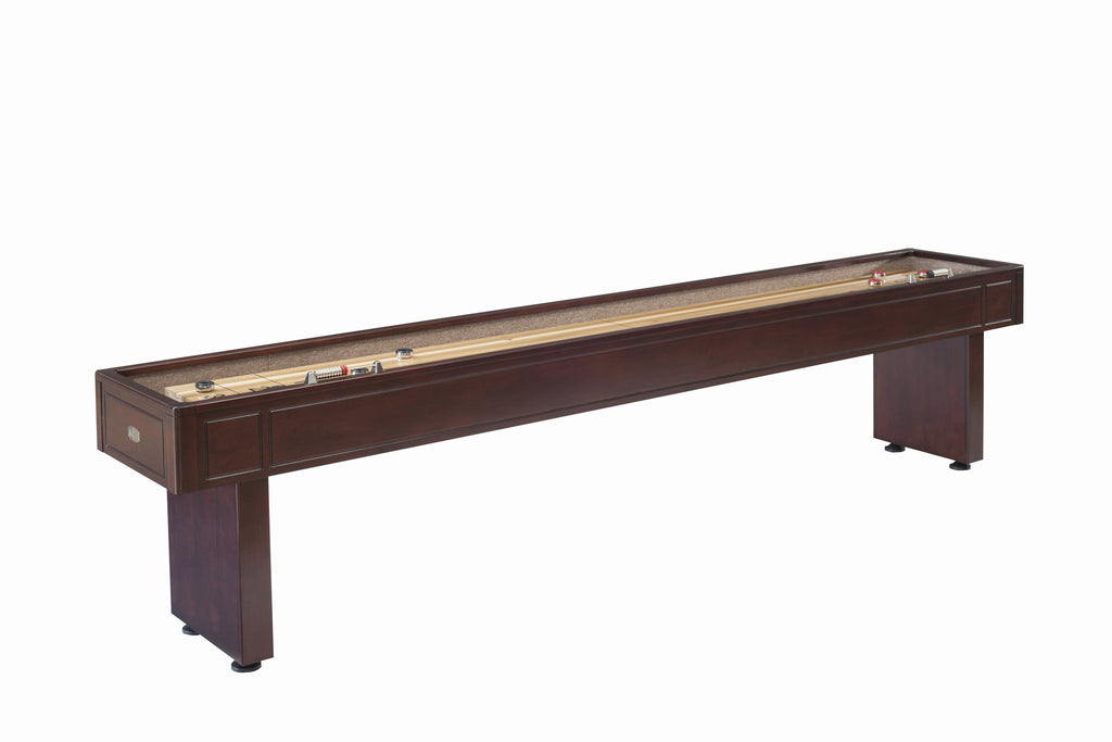 Legacy Billiards Elite 12 Ft Shuffleboard