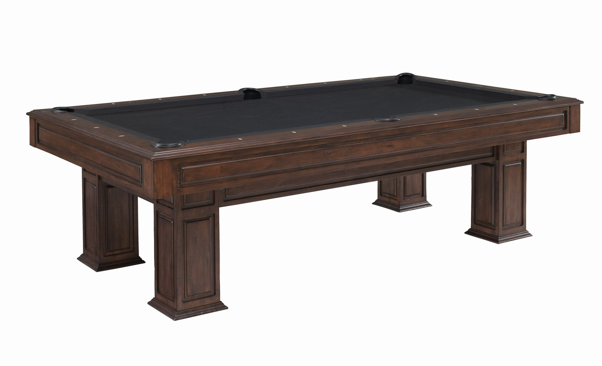 Legacy Billiards Signature Series Landon II Pool Table Master Zs - Pool table side panels