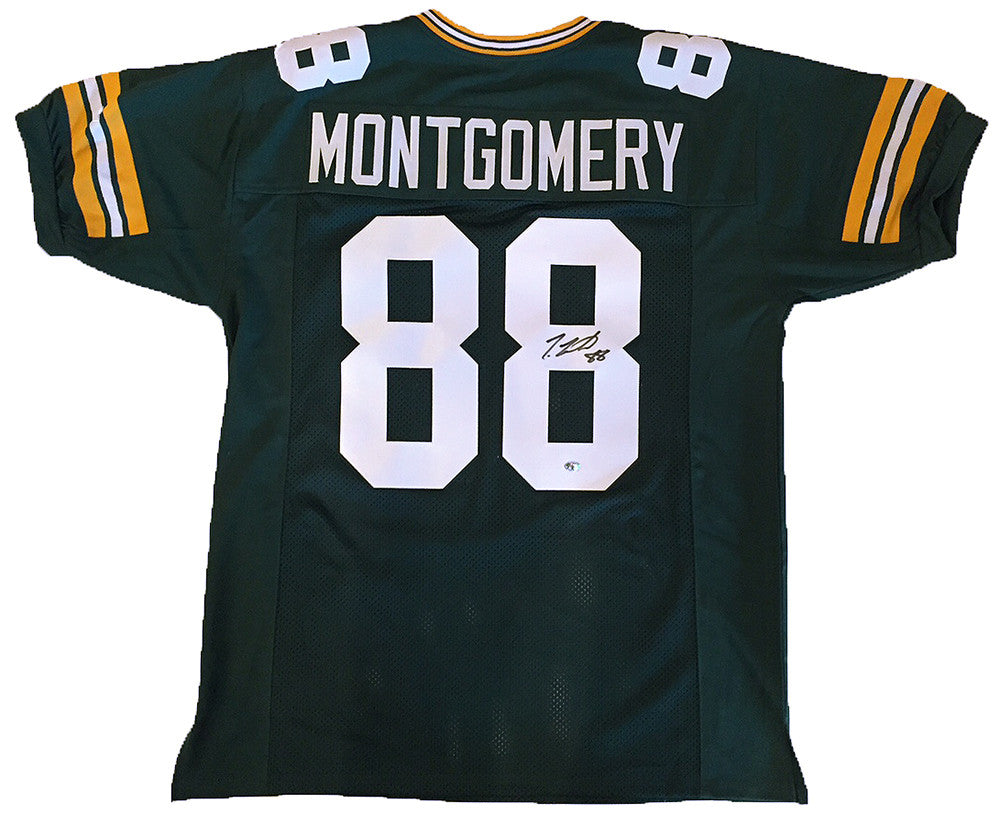 ty montgomery jersey