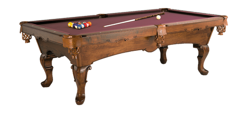 "Olhausen ""Lafayette"" Pool Table"