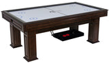Legacy Billiards Landon 7 Foot Air Hockey Table