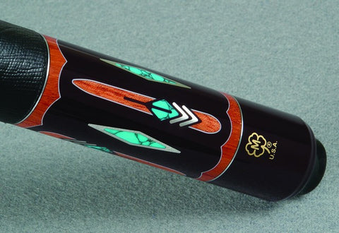 McDermott Classic M29A Knight Pool Cue