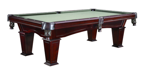 Legacy Billiards Sterling Series Mesa Pool Table