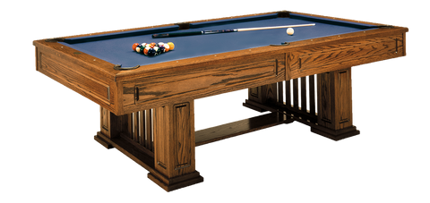 "Olhausen ""Monterey"" Pool Table"