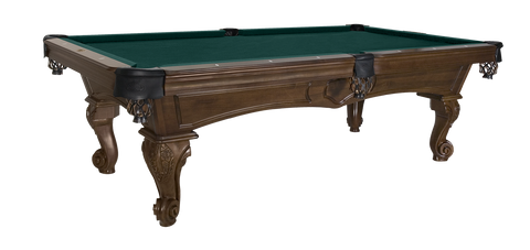 "Olhausen ""Montrachet"" Pool Table"