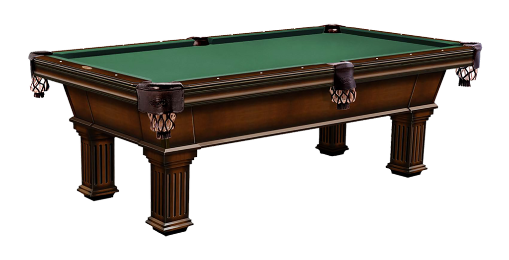 "Olhausen ""Nashville"" Pool Table"