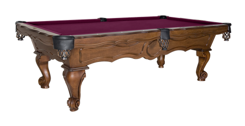 "Olhausen ""New Orleans"" Pool Table"