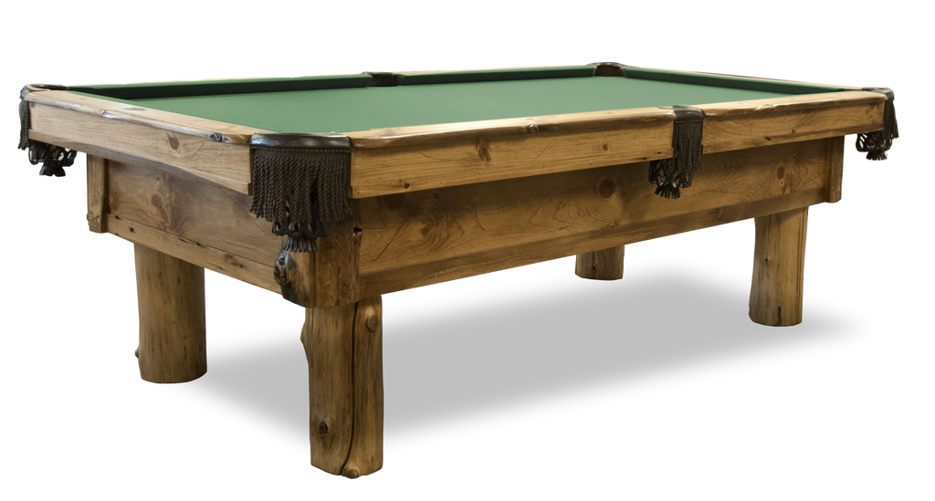 "Olhausen ""Pinehaven"" Pool Table"