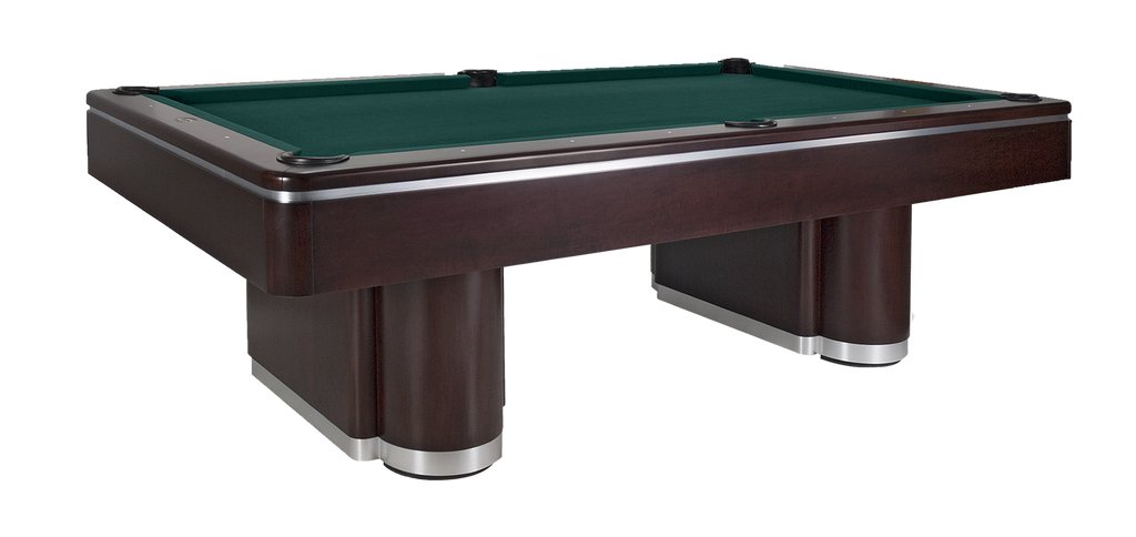 "Olhausen ""Plaza"" Pool Table"