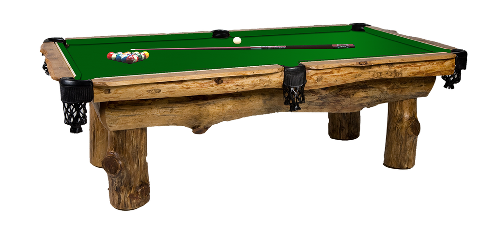 "Olhausen ""Ponderosa"" Pool Table"