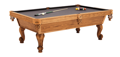 "Olhausen ""Provincial"" Pool Table"