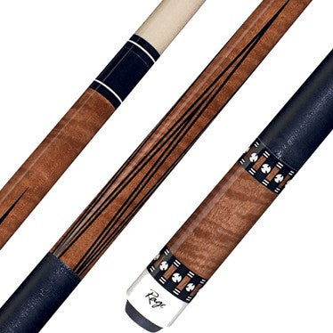 Rage RG135 Star Thrower Pool Cue