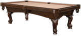 Legacy Billiards Classic Series Radley Pool Table