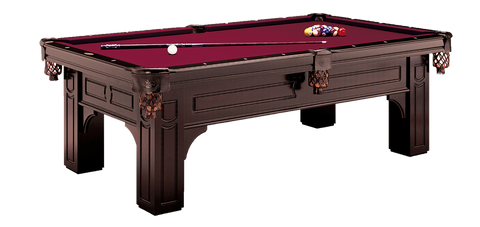 "Olhausen ""Remington"" Pool Table"