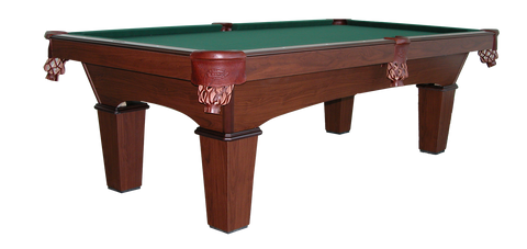 "Olhausen ""Reno"" Pool Table"