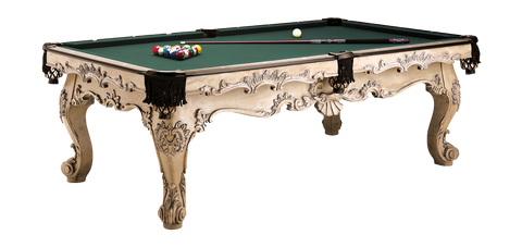 Olhausen Pool Tables Master Zs Milwaukee Waukesha WI - Brunswick brentwood pool table