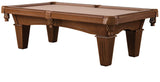 Legacy BIlliards Ryan Pool Table Port