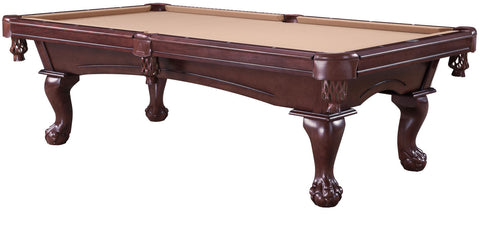 Legacy Billiards Classic Series Rylee Pool Table