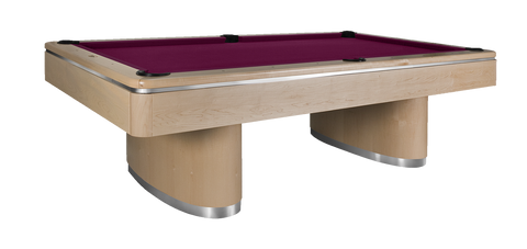 "Olhausen ""Sahara"" Pool Table"