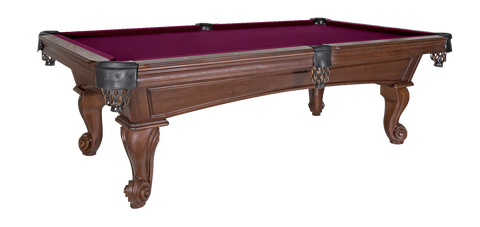 "Olhausen ""Santa Ana"" Pool Table"