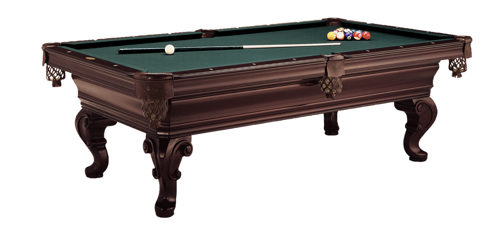 "Olhausen ""Seville"" Pool Table"