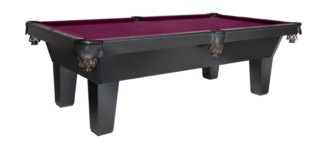 "Olhausen ""Sheraton"" Pool Table"